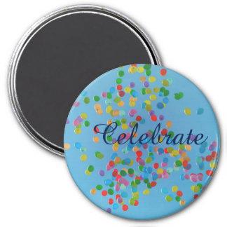 Balloon Celebration Magnets