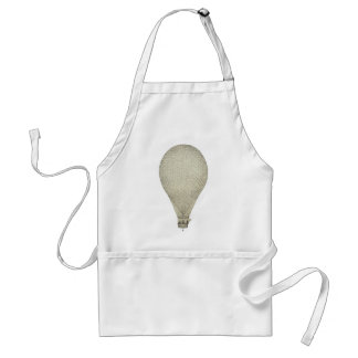 Balloon_Charles_Green_1836 Standard Apron