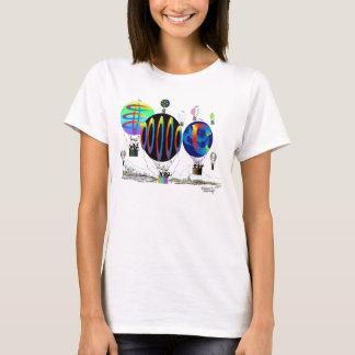 Balloon City T-Shirt