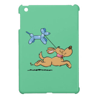 Balloon Dog iPad Mini Case