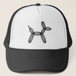 BALLOON DOGGY DOGG TRUCKER HAT