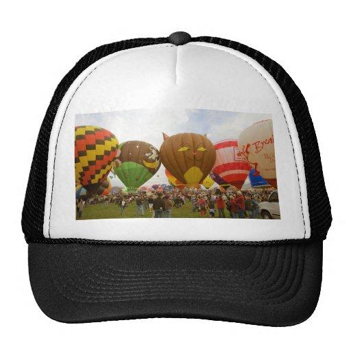 Balloon Fest Hat