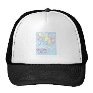 Balloon Festival Mesh Hats