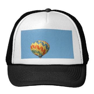 Balloon flying high! cap