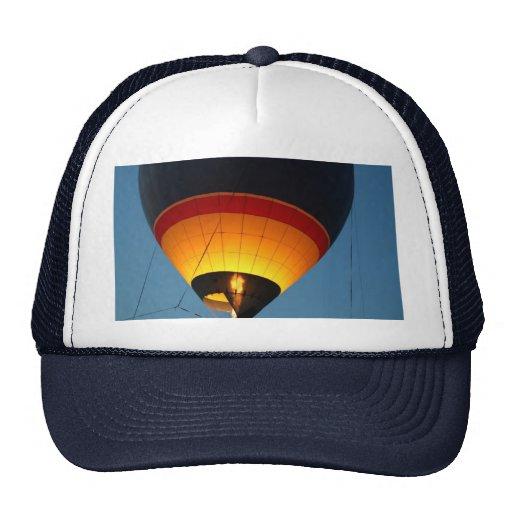 Balloon Glow Trucker Hat