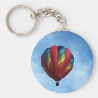 Balloon Key Ring