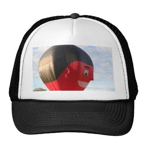 Balloon Say Cheese! Hats