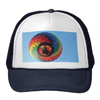 Balloon Swirl!!! Trucker Hats