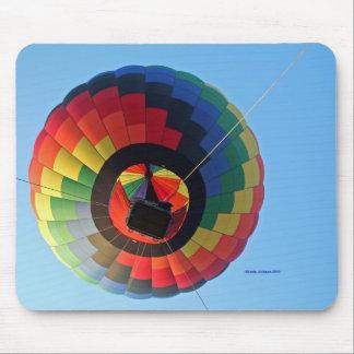 Balloon Swirl!!! Mouse Pad