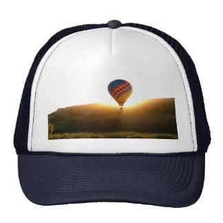 ballooner eclipse trucker hat