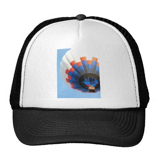 Ballooning! Hats