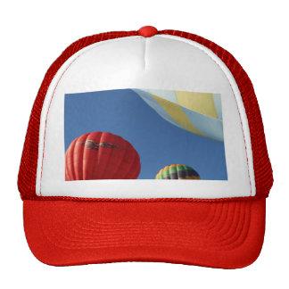 Balloons 3 mesh hat