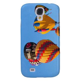 Balloons 6788 Ascending Samsung Galaxy S4 Case