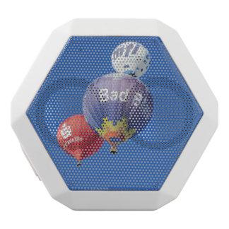 balloons white boombot rex bluetooth speaker