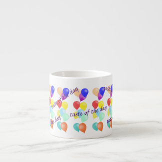 Balloons by The Happy Juul Company Espresso Cup