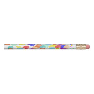 Balloons by The Happy Juul Company Pencil