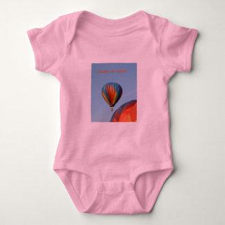 Balloons!  Class of 2009! Baby Bodysuit