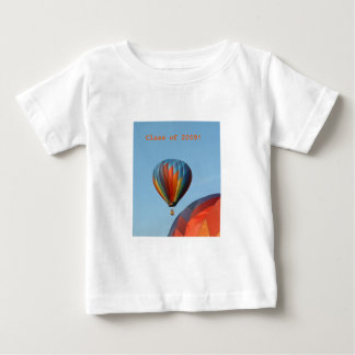 Balloons!  Class of 2009! Baby T-Shirt