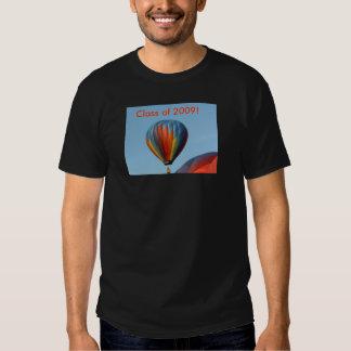 Balloons!  Class of 2009! T Shirt