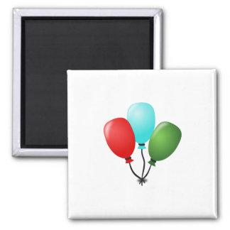 Balloons clipart refrigerator magnet