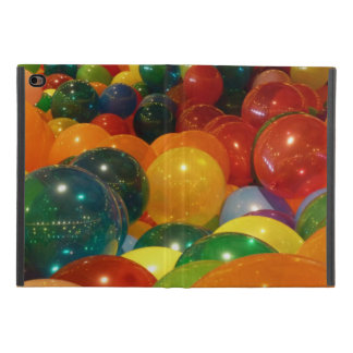 Balloons Colorful Party Design iPad Mini 4 Case
