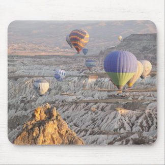 Balloons flight mousepad