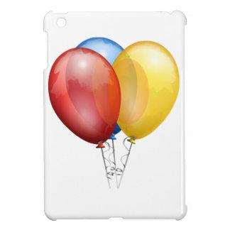 balloons fun cover for the iPad mini