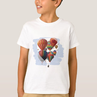 Balloons In A Balloon T-Shirt