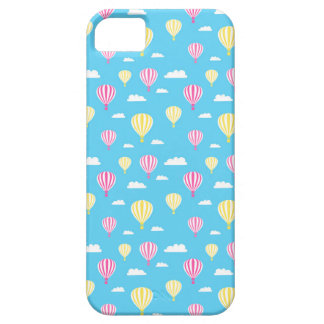 Balloons in the Sky Phone Case by PaperBoundLove