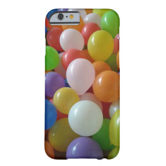 Balloons iPhone 6/6S Barely There Case