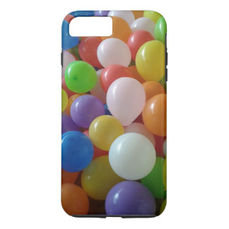 Balloons iPhone 7 Plus Tough Case
