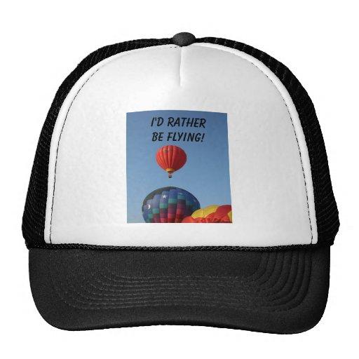 Balloons, Sun, Moon, and Stars! Hat