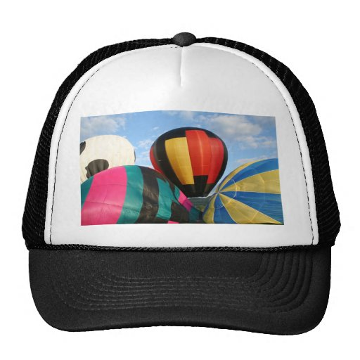 Balloons!  T-shirts and more Trucker Hats
