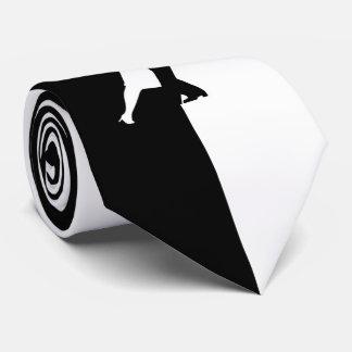 Ballroom Dance Partners 2 Tie