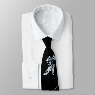 Ballroom Dance Tie 3