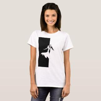Ballroom Dancing Women's Basic T-Shirt