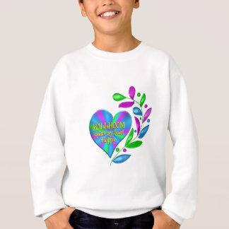 Ballroom Happy Heart Sweatshirt