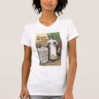 Balls Corsets 2 T-shirts