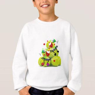 Balls music joy. sweatshirt