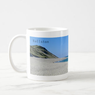 Ballston Beach Coffee Mug