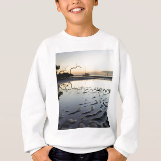Balmy Florida Evening Sweatshirt