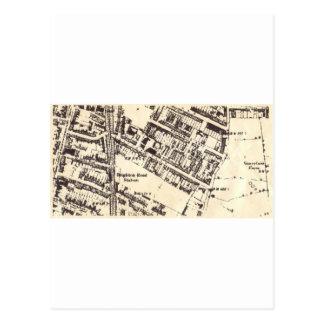 Balsall Heath Postcard
