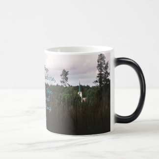 Baltic edition -Latvia Magic Mug
