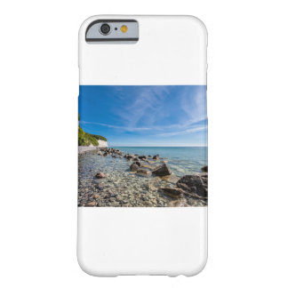 Baltic Sea coast on the island Ruegen Barely There iPhone 6 Case