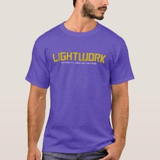 Baltimore Football LightWork T Shirt