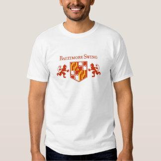 Baltimore Swing Tee Shirt