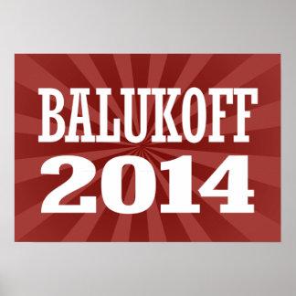 BALUKOFF 2014 PRINT
