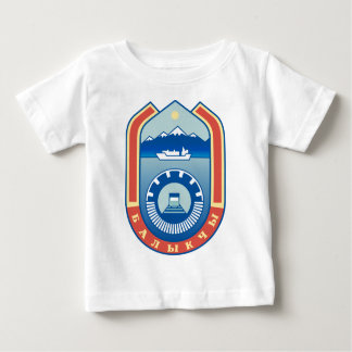 Balykchy_coa Baby T-Shirt