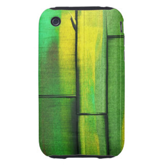Bam Bamboo 1 iPhone 3g/3GS Case Mate Tough Tough iPhone 3 Covers