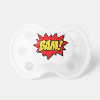 BAM! DUMMY